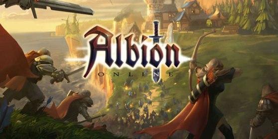 Albion Online is a hardcore sandbox MMORPG