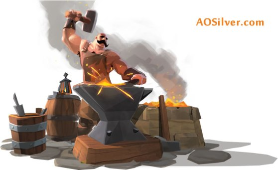 Albion Online: Power demand's respect across the board